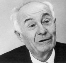 Gustave Thibon
