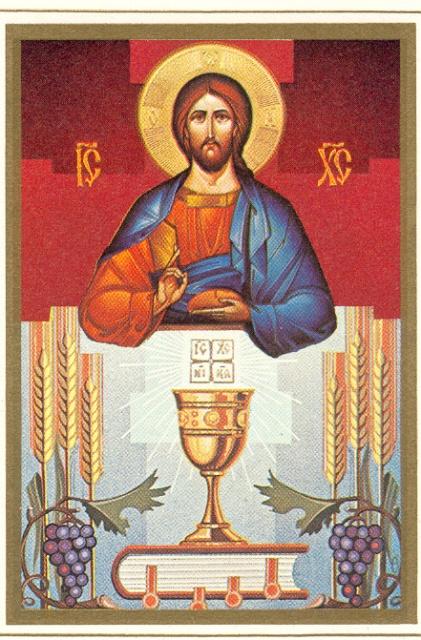 Se nutri la fede, le tue paure moriranno di fame.