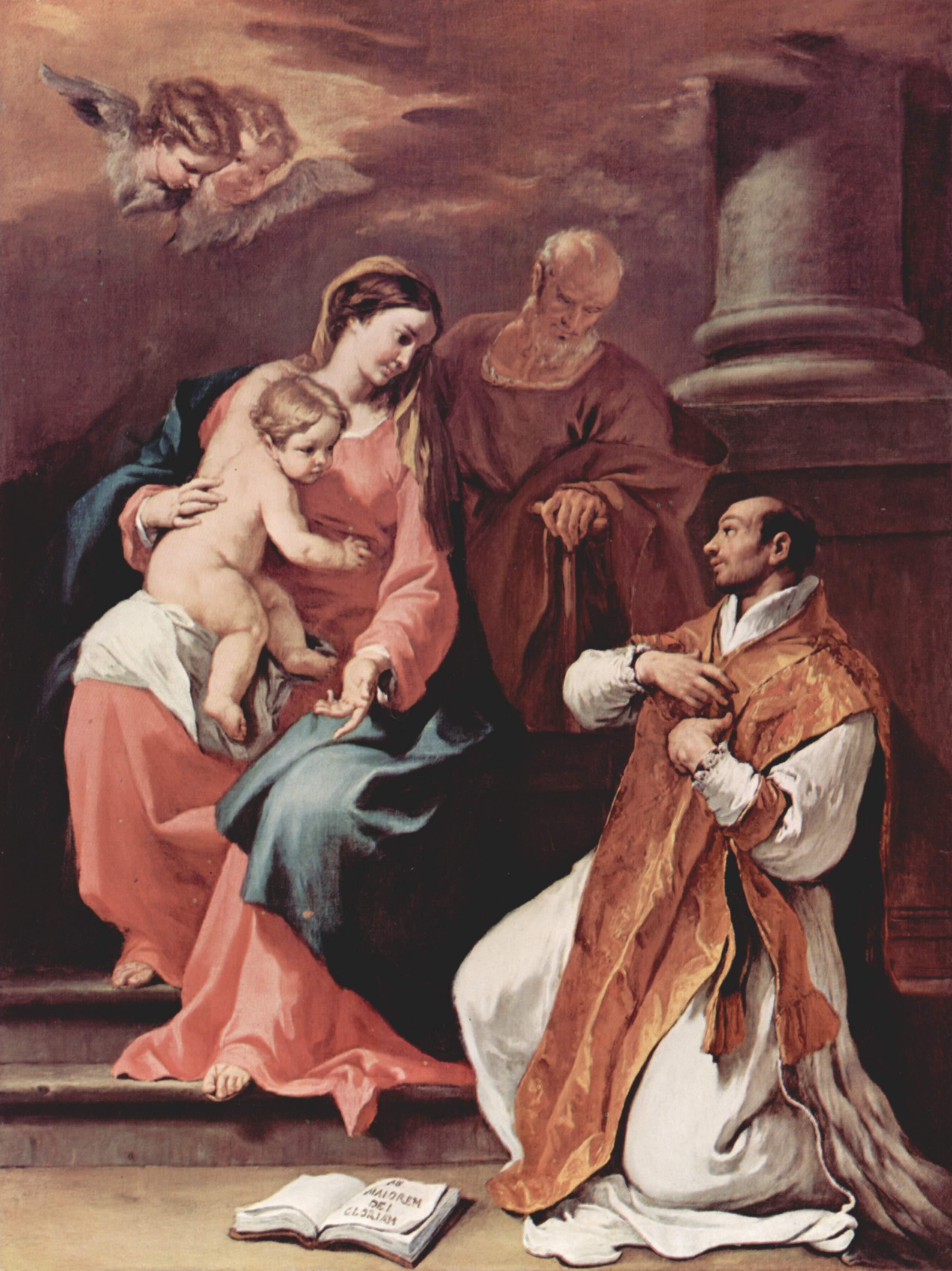 Sant' Ignazio di Loyola  dans immagini sacre sebastiano_ricci_038_obnp2009-y08414