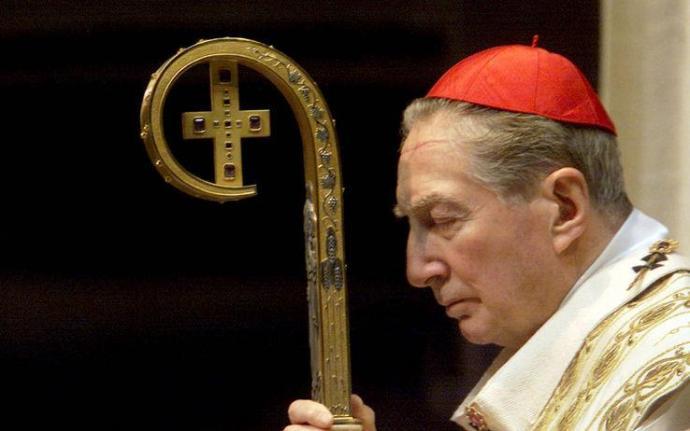 Cardinal Martini - R.I.P.