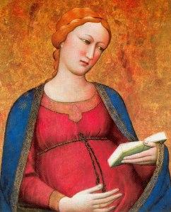 Madonna del Parto di Montefiesole_n