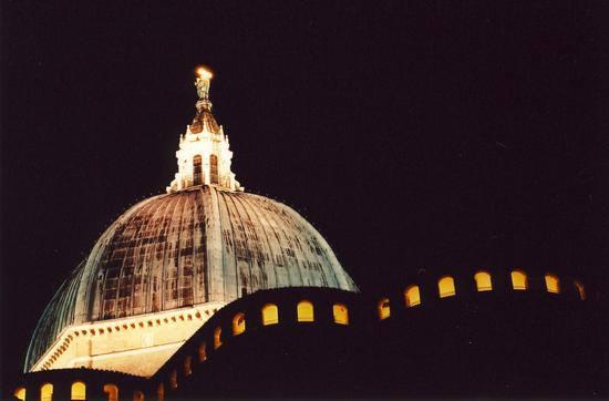 Loreto - L'importante è Gesù