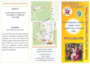 Volantino CONV_GEN 2013A