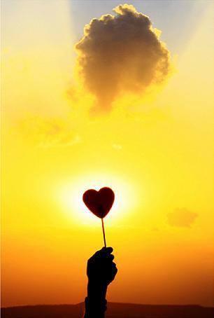 Il cuore alla luce di Dio_n