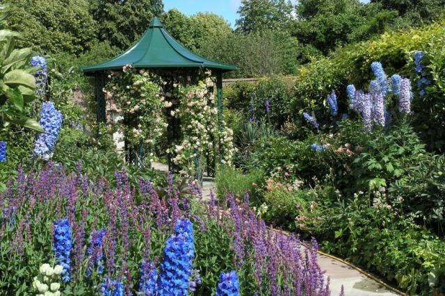 Giardino Inghilterra