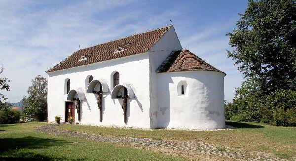 Großwarasdorf, Stoob, Burgenland, Österreich